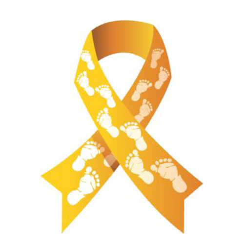 T&B Walk for Childhood Cancer Heroes 2015